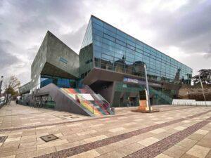 Liveblogging von der 3DExperience Conference in Darmstadt